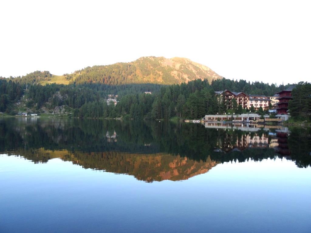 Turracher See